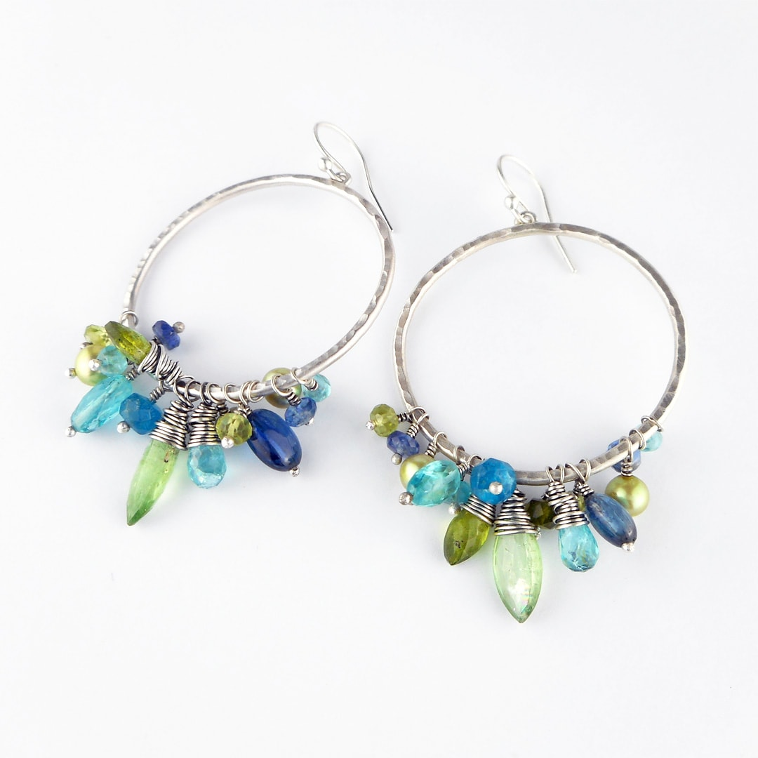The Earring Club: May design
