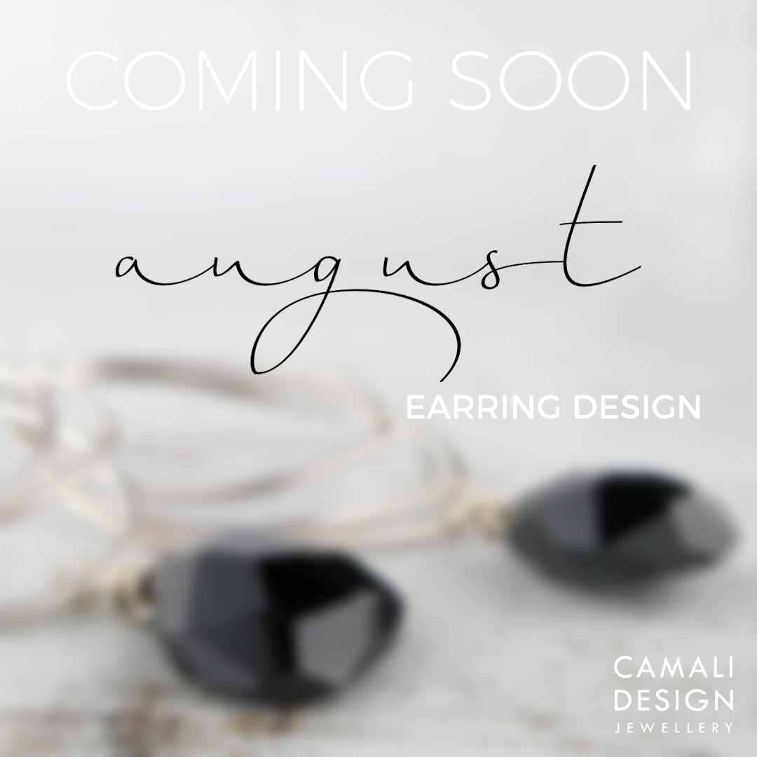 sneaky peek at august earring club design