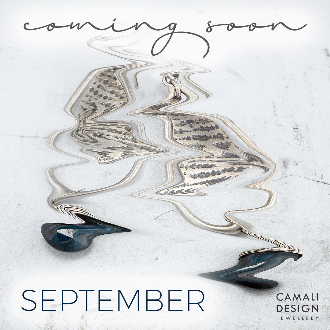 september earrings club design coming soon