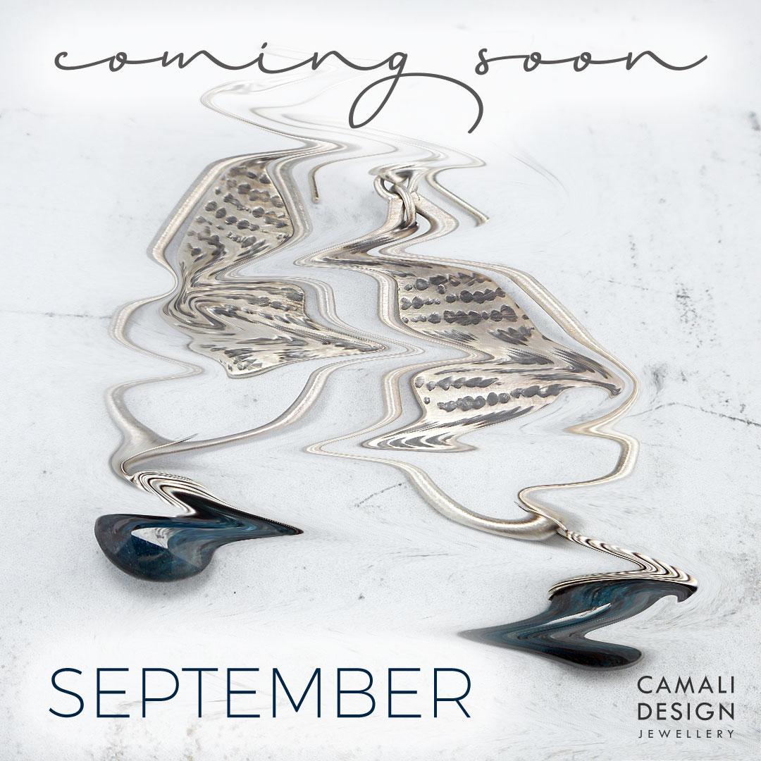 september earrings club design coming soon