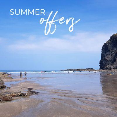 Summer Offers!