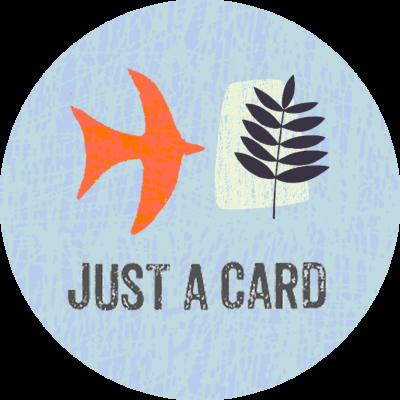 Just A Card logo
