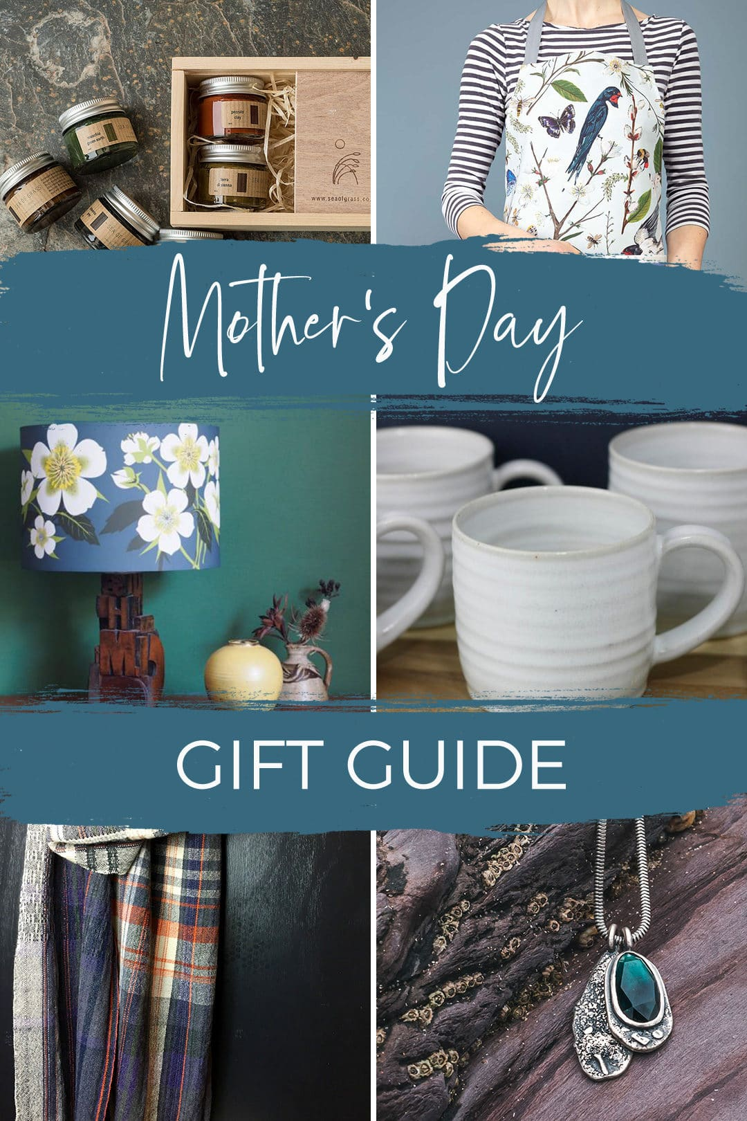 Mother's Day 2019 Cornish gift guide