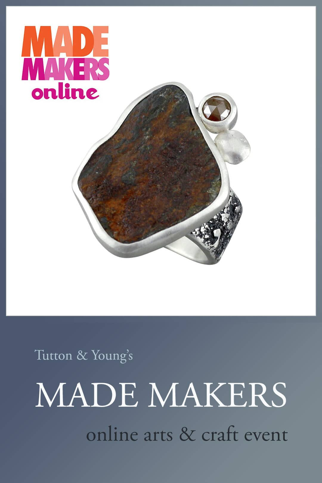 MADE Makers Online Design and Craft Fair November 2020