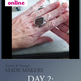 Day 2 of MADE Makers online November 2020