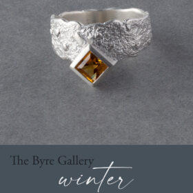 Winter exhibition at The Byre Gallery