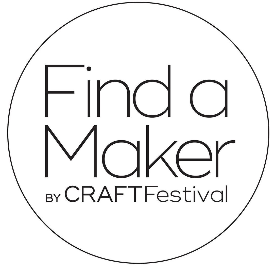 Find A Maker contemporary arts and craft directory